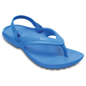 Crocs Classic Flip Sandals Children blue
